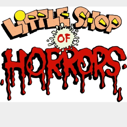 original little shop of horrors design for firm