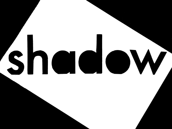 use this shadow